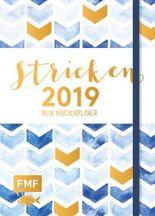 Stricken – Mein Wochenplaner 2019