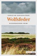 Wolfsfeder