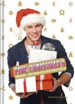 Pink Christmas 8