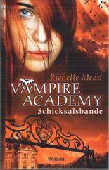 Vampire Academy 4-6