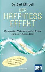 Der Happiness-Effekt - Die positive Wirkung negativer Ionen auf unsere Gesundheit
