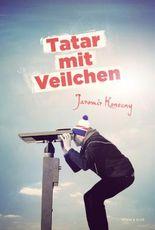 Tatar mit Veilchen