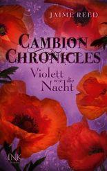Cambion Chronicles - Violett wie die Nacht