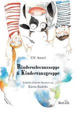 Rinderschwanzsuppe & Kindertanzgruppe