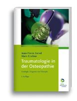 Traumatologie in der Osteopathie