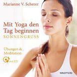 Mit Yoga den Tag beginnen - Sonnengruß