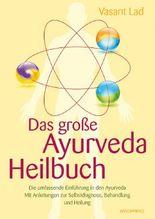 Das große Ayurveda-Heilbuch