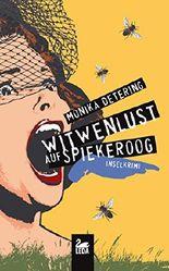 Witwenlust auf Spiekeroog: Inselkrimi