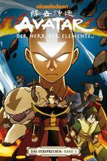 Avatar: Der Herr der Elemente 1