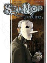 Steam Noir: Das Kupferherz 3