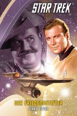 Star Trek: The Original Series 4: Der Friedensstifter