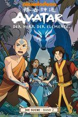 Avatar: Der Herr der Elemente 6