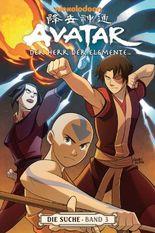 Avatar: Der Herr der Elemente - Die Suche 3