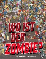 Wo ist der Zombie?