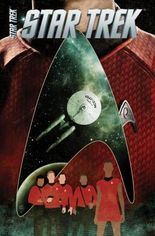 Star Trek Comicband 9