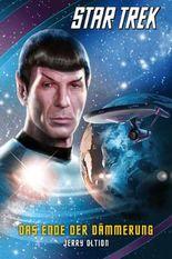 Star Trek - The Original Series 5: Das Ende der Dämmerung