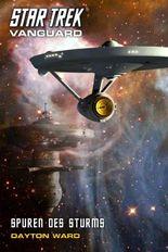 Star Trek - Vanguard: Spuren des Sturms