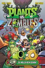 Plants vs. Zombies: Sie wollen dein Gehirn!