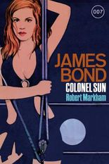 James Bond - Colonel Sun