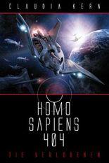 Homo Sapiens 404