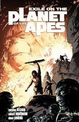 Planet der Affen - Zeitenwende 1: Exodus