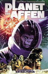 Planet der Affen - Zeitenwende 2: Kataklysmus