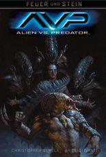 Feuer und Stein: Alien vs. Predator