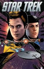 Star Trek Comicband 11