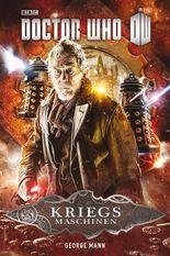 Doctor Who: Kriegsmaschinen
