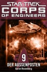 Star Trek - Corps of Engineers 9: Der Außenposten