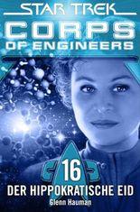 Star Trek - Corps of Engineers 16: Der hippokratische Eid