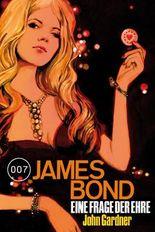James Bond - Eine Frage der Ehre