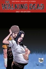 The Walking Dead Softcover 7