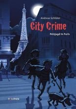 City Crime Pelzjagd in Paris