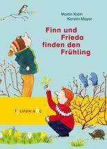 Finn und Frieda finden den Frühling