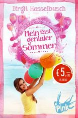 Mein fast genialer Sommer