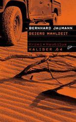 Kaliber .64: Geiers Mahlzeit: 64 Seiten und Schluss!