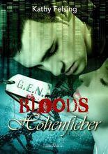 Höhenfieber: G.E.N. Bloods 03