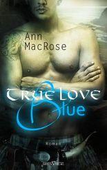 True Love Blue