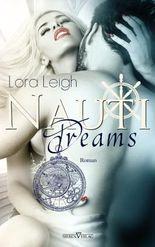 Nauti Dreams (The Nauti Boys 3) (German Edition)