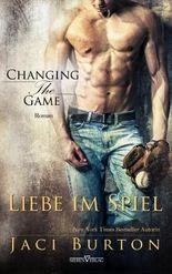 Changing the Game - Liebe im Spiel