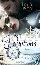 Nauti Deceptions (The Nauti Boys 5)