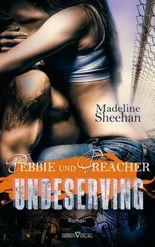 Undeserving - Debbie und Preacher (Hell's Horsemen 5)