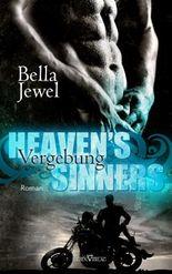 Heaven's Sinners – Vergebung