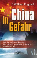 China in Gefahr