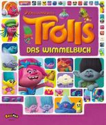 Trolls - Das Wimmelbuch
