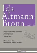 Ida Altmann-Bronn (1862-1935)