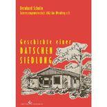 Interessengemeinschaft (IG) Am Weinberg e.V. - Geschichte einer Datschensiedlung
