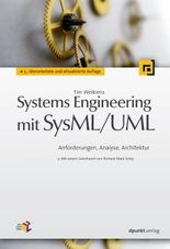 Systems Engineering mit SysML/UML, 1