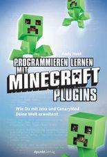 Programmieren lernen mit Minecraft-Plugins